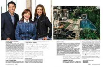 Article printemps/été 2019 - magazine Ferrer 2 - Page 25-26